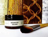 Mississippi Miracle Clay MUSCADINE HONEY FACIAL MASK, 4oz