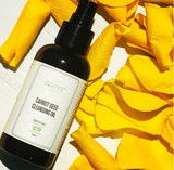 Mississippi Miracle Clay CARROT SEED CLEANSING OIL, 4oz