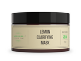Mississippi Miracle Clay LEMON CLARIFYING MASK, 4oz