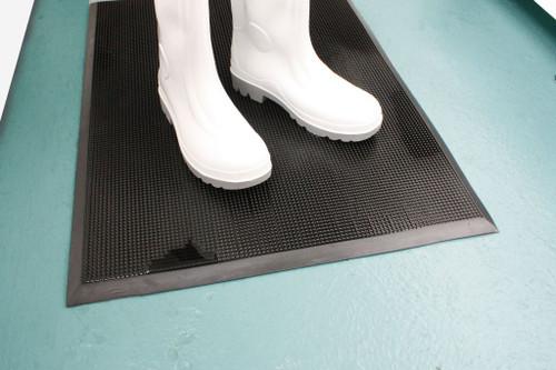 SANIBRUSH Footwear Sanitising Mat