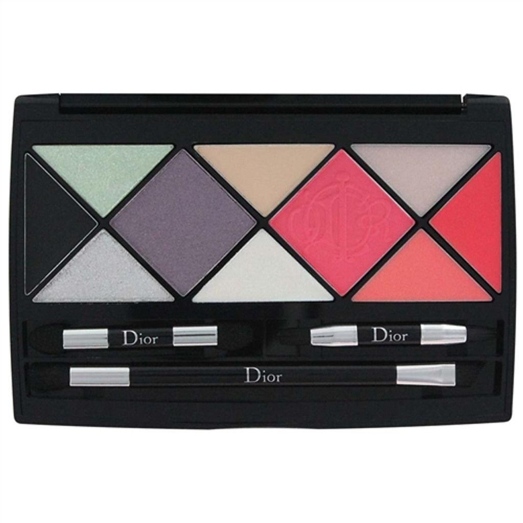 Christian Dior Kingdom of Colors Palette