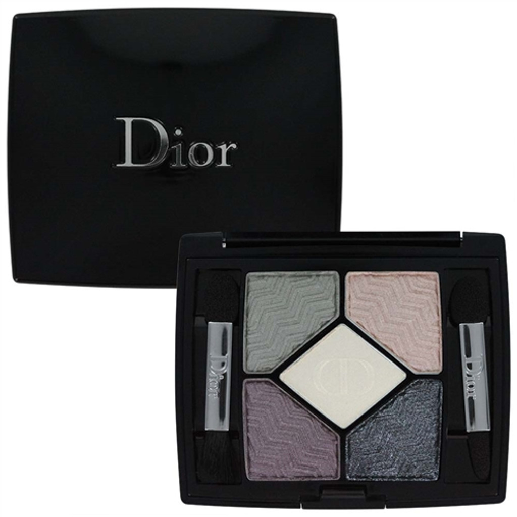 Christian Dior 5 Couleurs Eyeshadow - Eternal Gold 576
