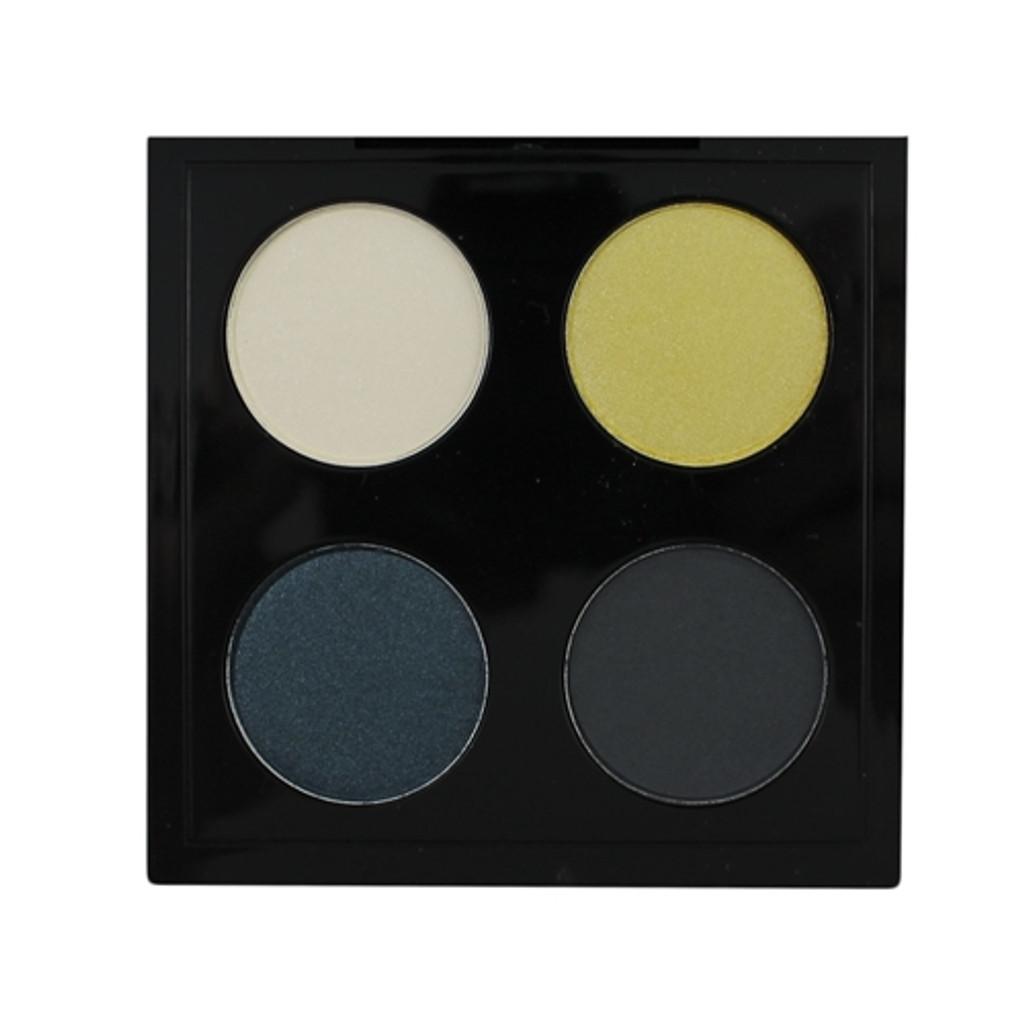 MAC Eye Shadow x 4 Quad - Colour Added