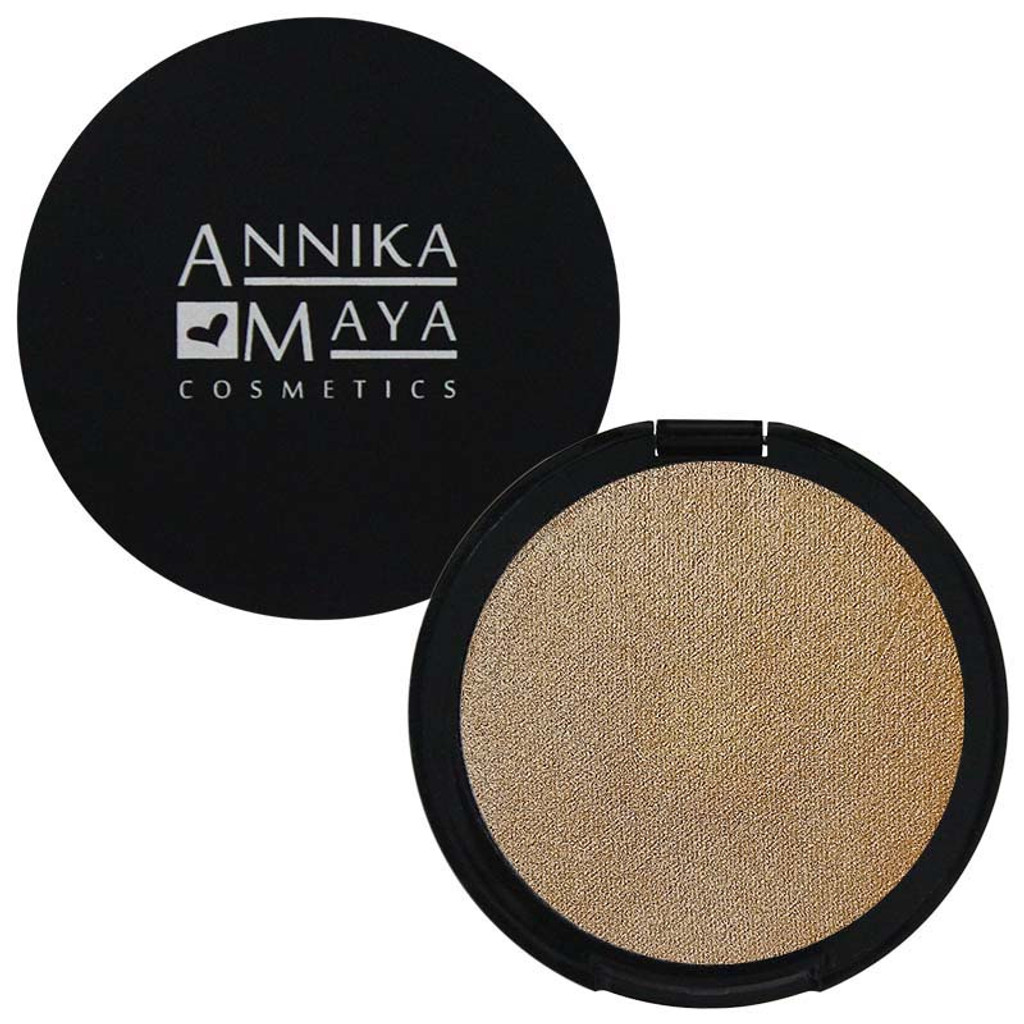 Annika Maya Powder Illuminator - Ignite 03