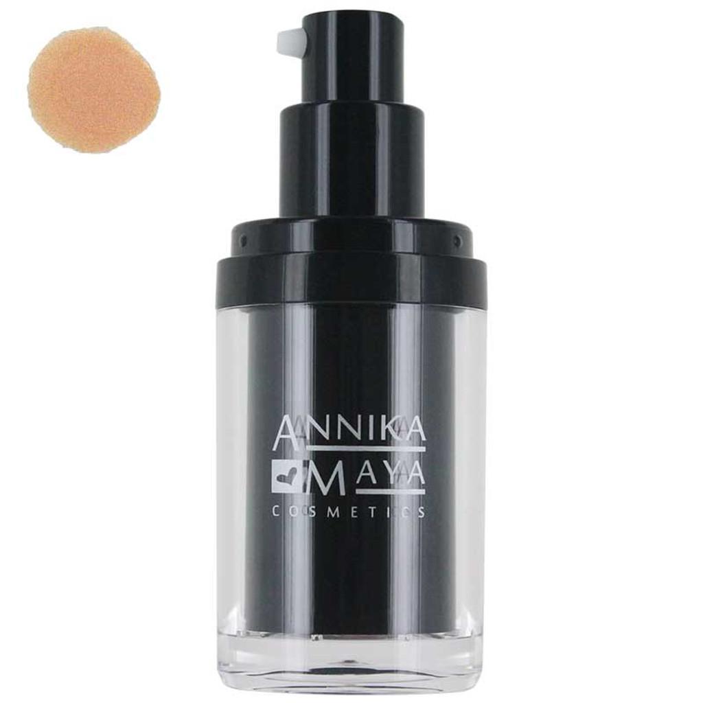 Annika Maya Liquid Luminosity - Natural Light
