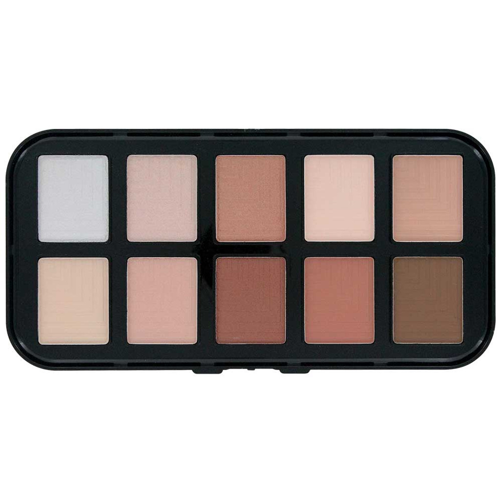 Beauty Treats Strobe & Glow Palette