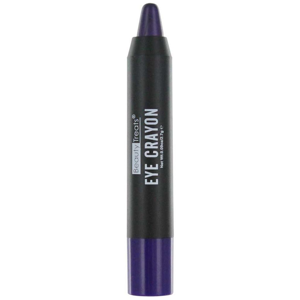 Beauty Treats Eye Crayon - Purple