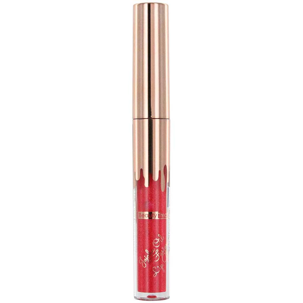 Beauty Treats Jojoba Oil Fusion Lip Gloss - Satiny 05