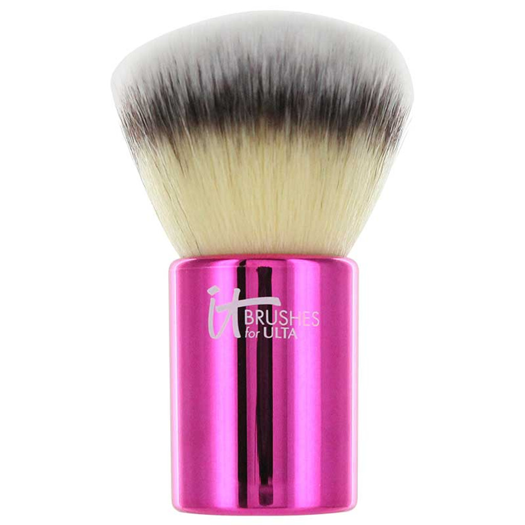 IT Cosmetics Your Must-Have Kabuki Brush - Pink