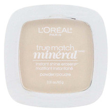Loreal True Match Mineral Powder - Light Ivory 404