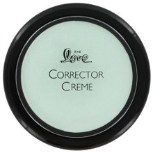2nd Love Corrector Creme - Green