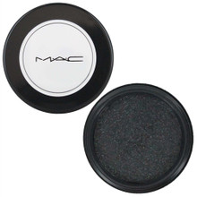 MAC Electric Cool Eye Shadow - Blacklit