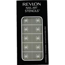Revlon Nail Art Stencils - Spiders