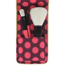 MAC Nutcracker Sweet Essential Brush Kit