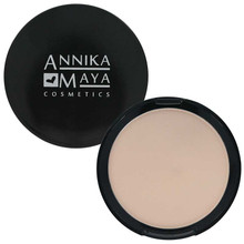 Annika Maya Soft Focus Powder - Bare