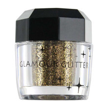 Beauty Treats Glamour Glitter - Gold 01