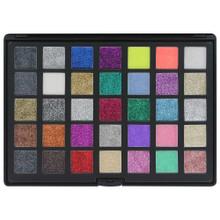 Beauty Treats All About Glitter Palette
