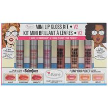 theBalm Mini Lip Gloss Kit - Vol. 2