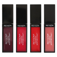 Revlon Colorstay Moisture Stain - Pack of 4 Shades