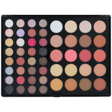 Beauty Treats Wake Up & Makeup Beauty Palette