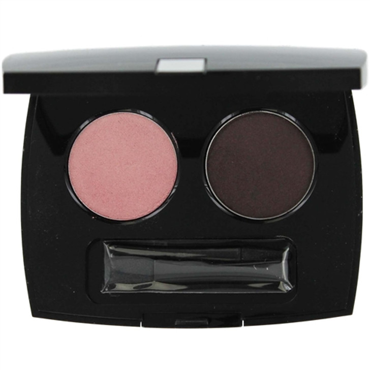 Lancome Color Design Eye Shadow Duo - Sparkling Pink