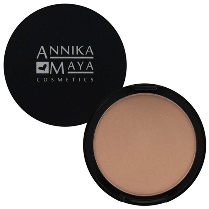 Annika Maya Bronzing Powder - Light