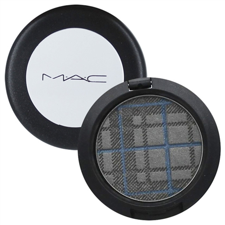 MAC A Tartan Tale Eye Shadow - Glamora Castle