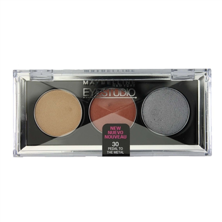 Maybelline Color Gleam Shadow - Pedal To The Metal