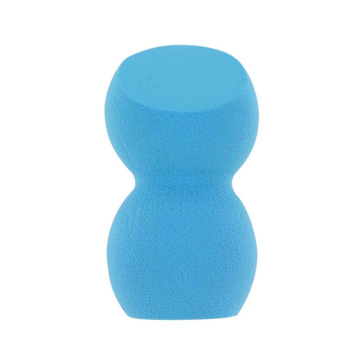 Annika Maya Angled Blending Sponge - Blue