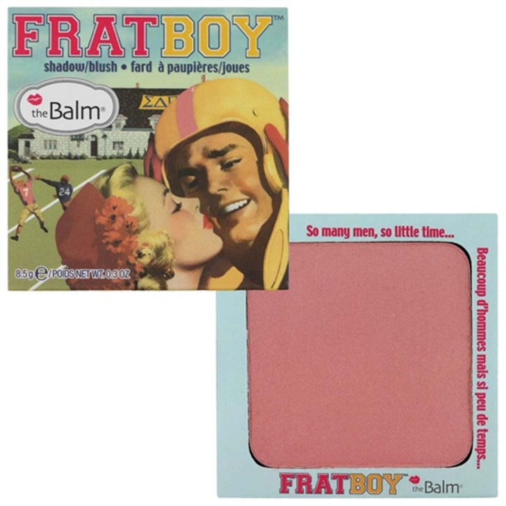 theBalm Shadow & Blush All-in-One - Frat Boy