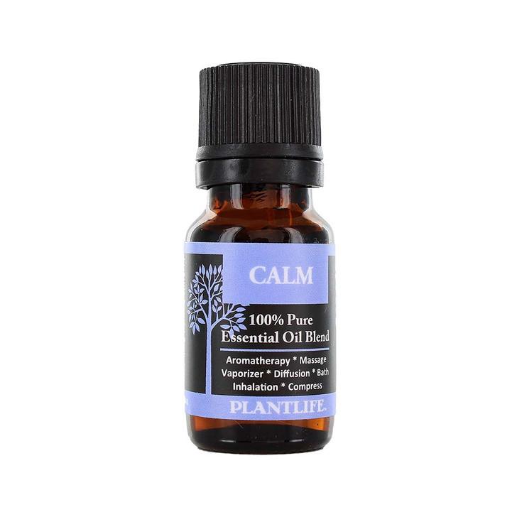 Plantlife 100% Pure Essential Oil Blend - Calm