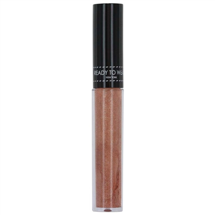 Ready To Wear Lip Gloss - Clearly Bronze
