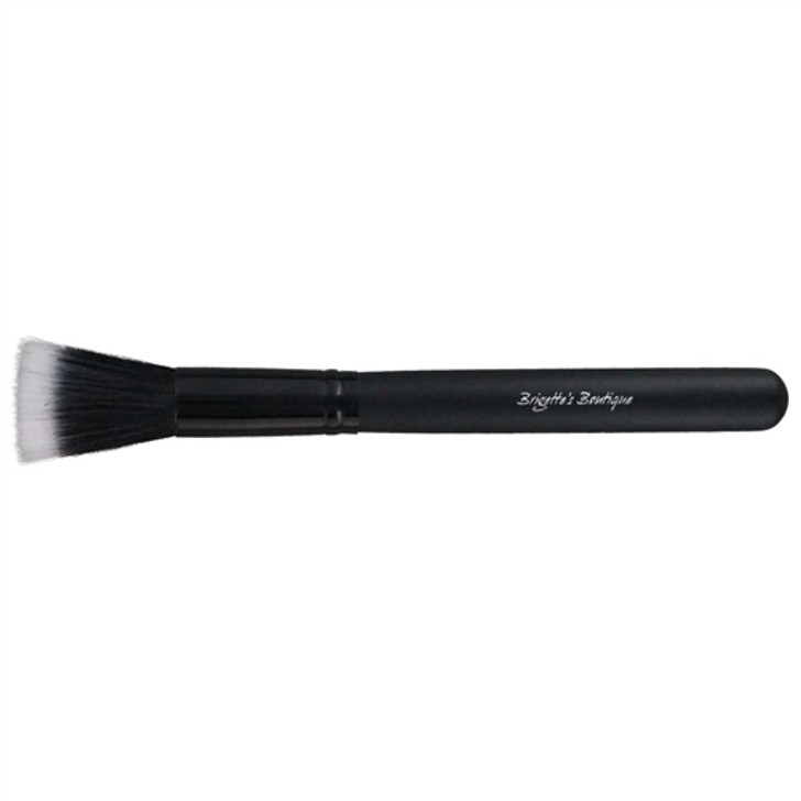 Brigette's Boutique Professional Duo Fibre Brush
