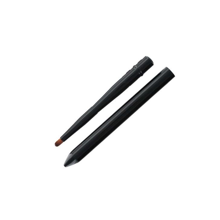 Brigette's Boutique Retractable Lip Brush