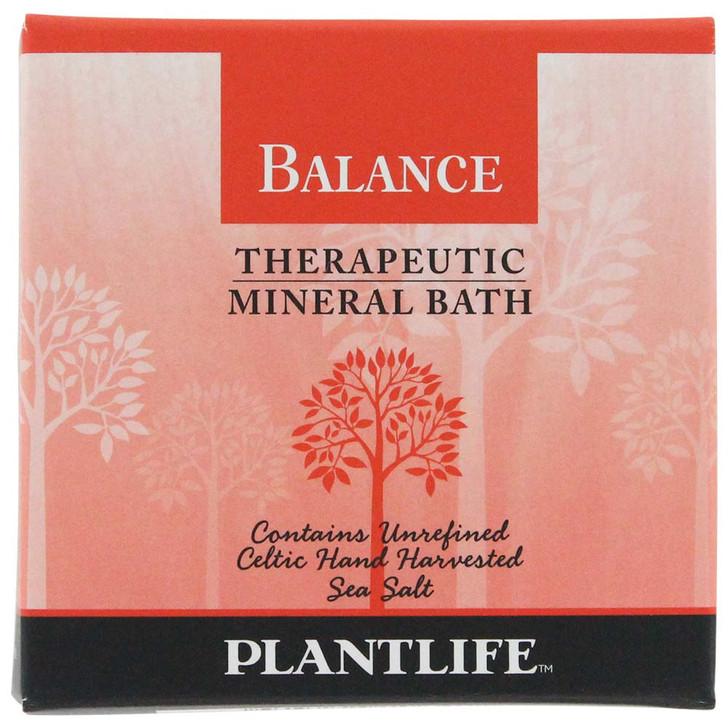 Plantlife Therapeutic Mineral Bath - Balance