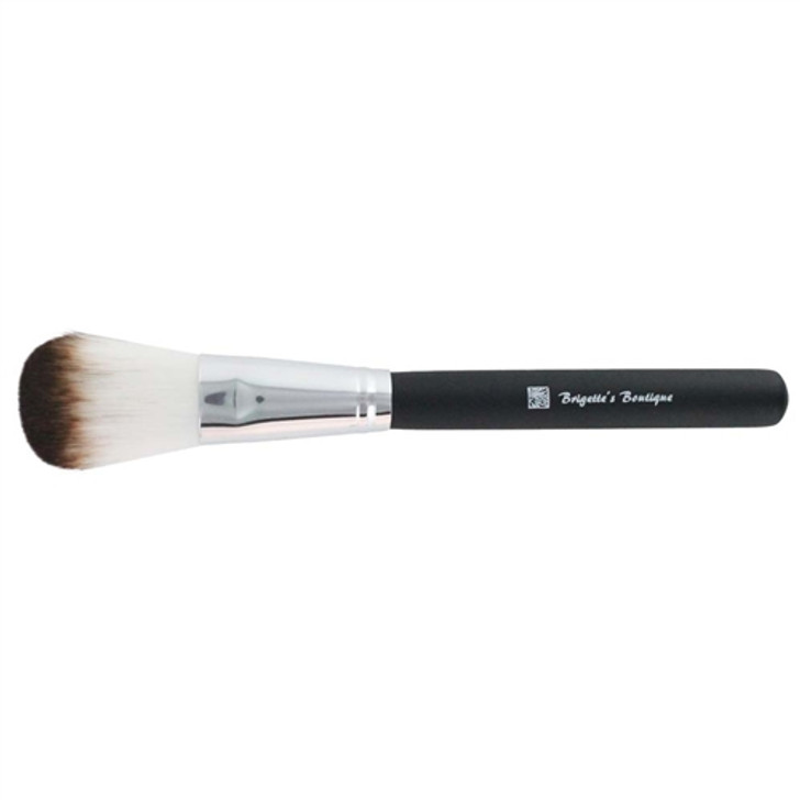Brigette's Boutique Signature Synthetic Powder Brush