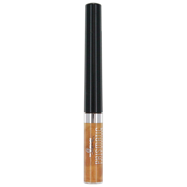 2nd Love Prismatic Color Eyeliner - Gold