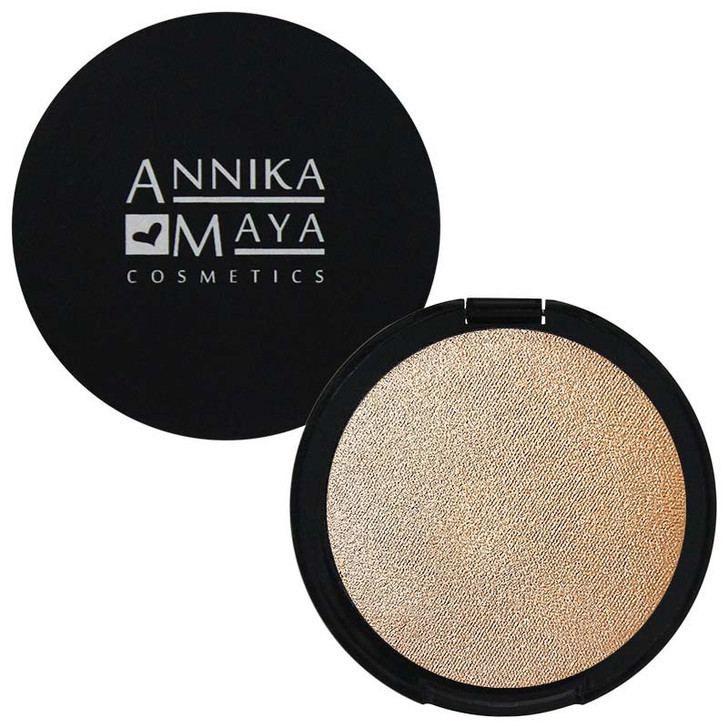 Annika Maya Powder Illuminator - Aglow 02