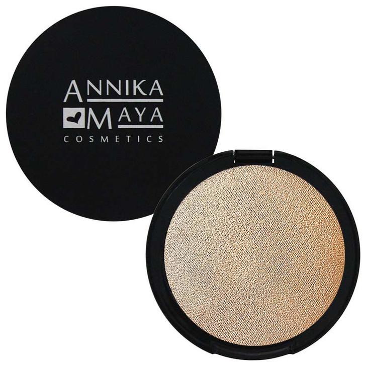 Annika Maya Powder Illuminator - Aglow 02