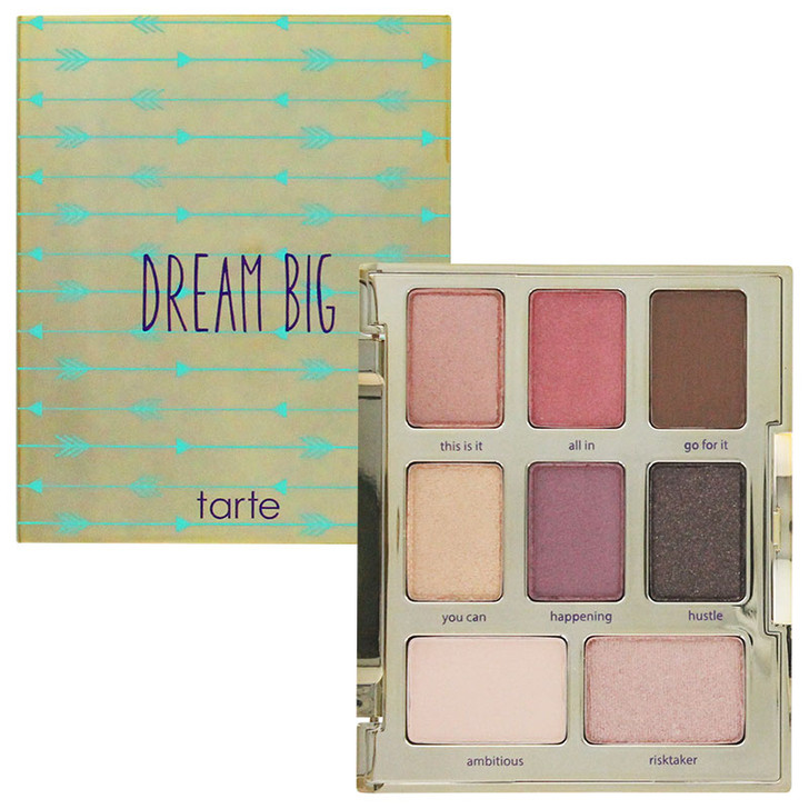 Tarte Dream Big Eyeshadow Palette