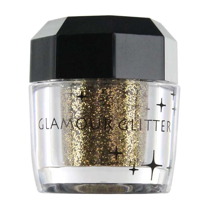 Beauty Treats Glamour Glitter - Gold 01