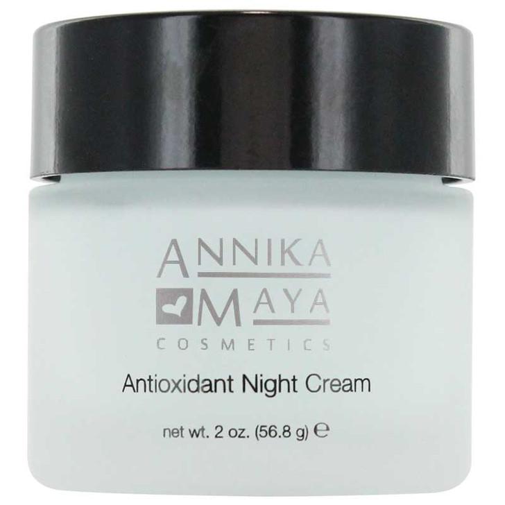 Annika Maya Antioxidant Night Cream