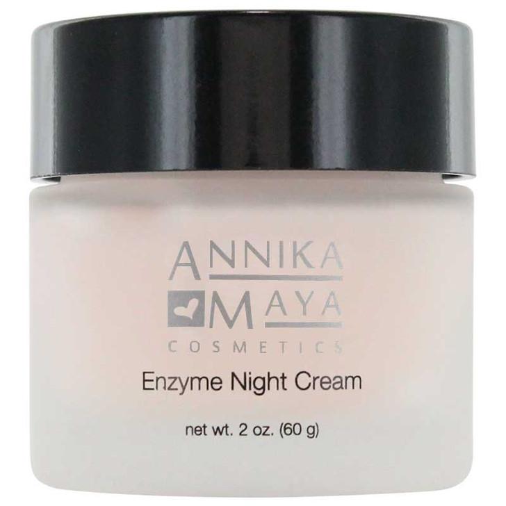 Annika Maya Enzyme Night Cream