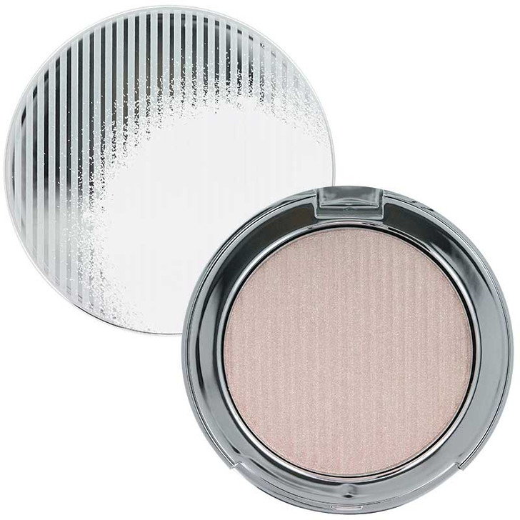 Estee Lauder Flash Illuminator Fluid Powder - Heat 01