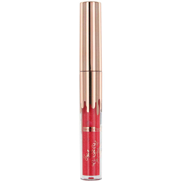 Beauty Treats Jojoba Oil Fusion Lip Gloss - Satiny 05