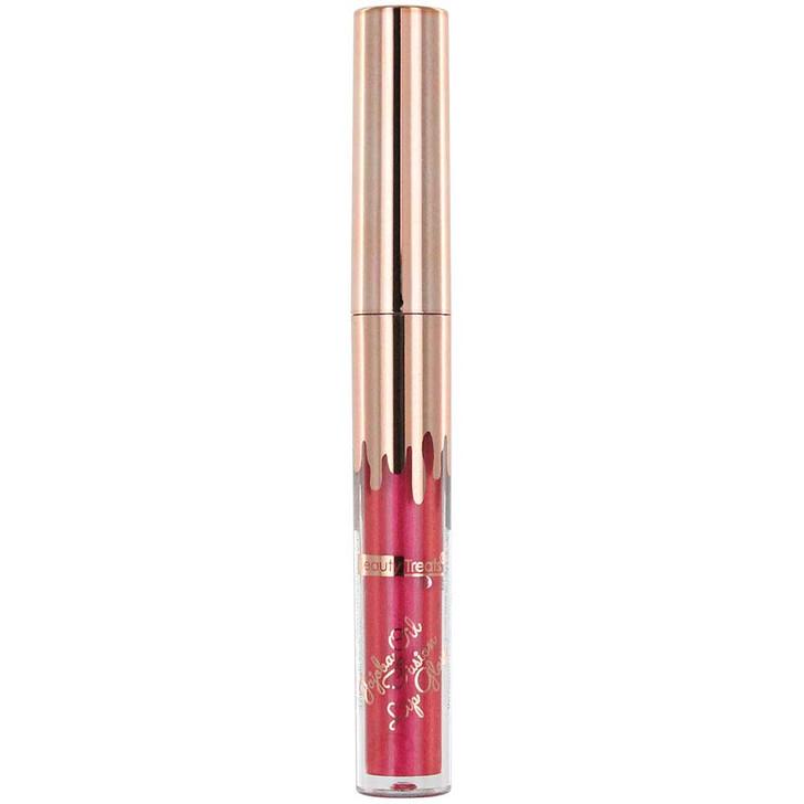 Beauty Treats Jojoba Oil Fusion Lip Gloss - Cushy 06