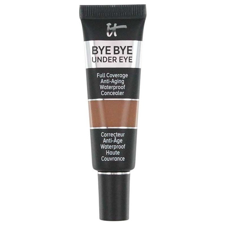 IT Cosmetics Bye Bye Under Eye Concealer - Deep Golden (W) 41.5