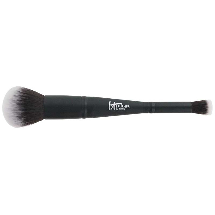 IT Cosmetics Airbrush Dual-Ended Flawless Complexion Brush #132