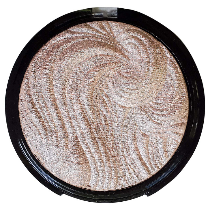 Beauty Treats Way To Glow Baked Highlighter Powder available in 4 shades