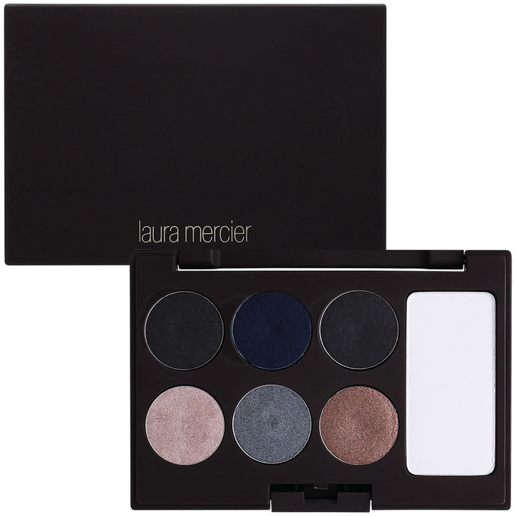Laura Mercier Editorial Eye Palette Intense Clays